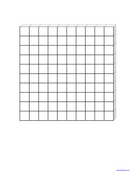Trust image pertaining to base ten blocks printable