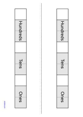 Fractions worksheets pdf